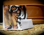 12 Pack of Tiger Greeting Cards: They're Great for LSU Tigers fans