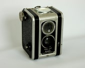Antique Duaflex Kodak Camera (free US shipping)