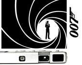 vintage James Bond 007 Spy Camera Minox B Film Movie Prop - Miniature secret agent Camera