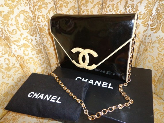 Authentic Chanel Hanbag