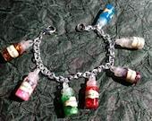 Wizarding Potion Bracelet