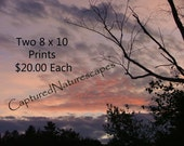 Buy TWO 8 x 10 Prints And Save