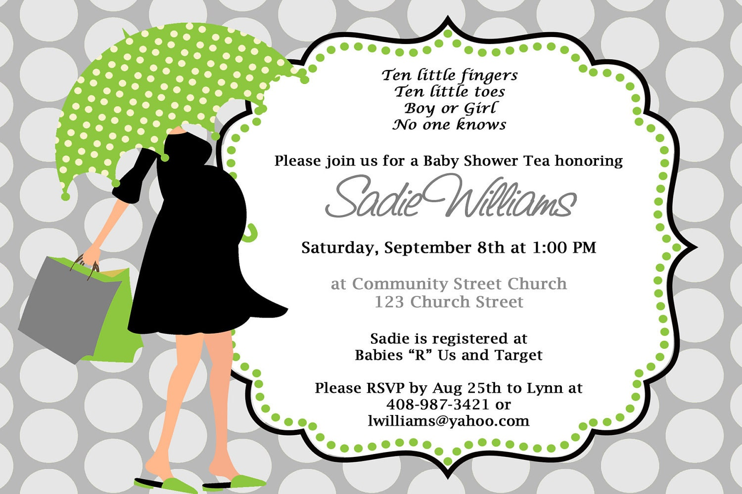Girl Baby Shower Invitations as awesome invitations layout