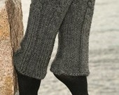Leg warmers - custom order for Candace