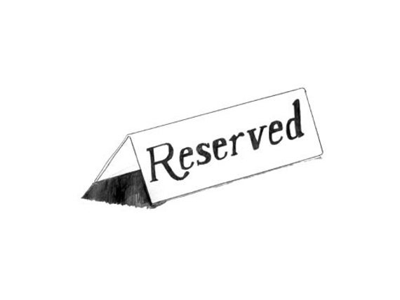 RESERVED for Patty