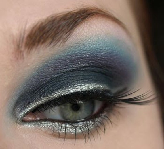 Get The Look - Seductress Shadow Collection - 3 Mineral Eye Shadows
