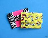 Duct Tape Gift Card, ID, Coin Pouch DIY Tutorial PDF