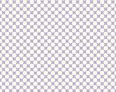 Good Life by Deena Rutter for Riley Blake Designs, Flower Purple, SKU C2886, 1 yd