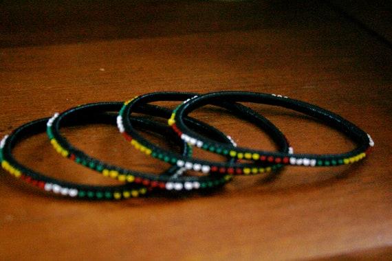 Khaleesi Collection: Tribal T'boli Bracelets (4)