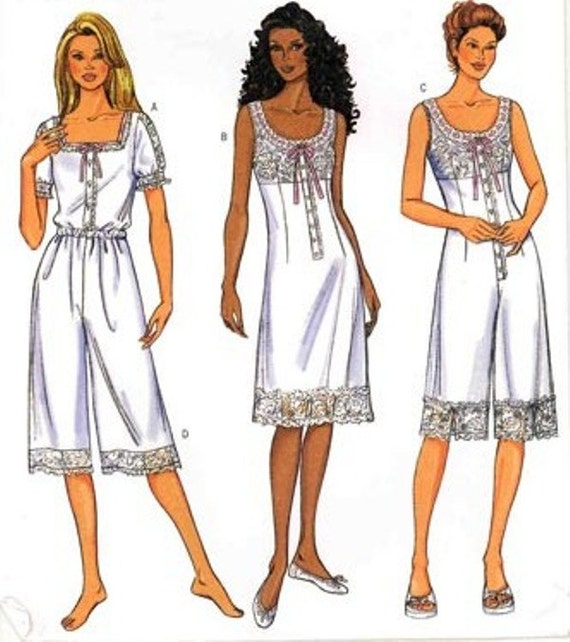 Butterick Pattern 3263, sizes 6-8-10 - Complete and Unused