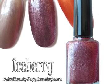 Iceberry Nail Polish 16ml Large