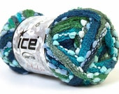 YARN, WOOL SALSA from Ice, bulky weight,