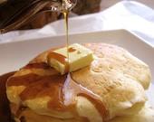 Delicious Dupar's Style Pancakes