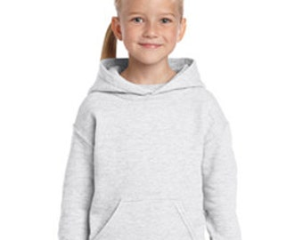 Youth Hoodie with ANY WHIMSYTEES DESIGN of your choice