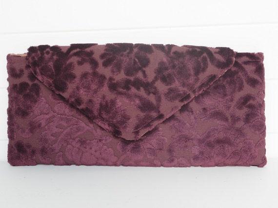 Bohemian Clutch Bag Purse Wallet