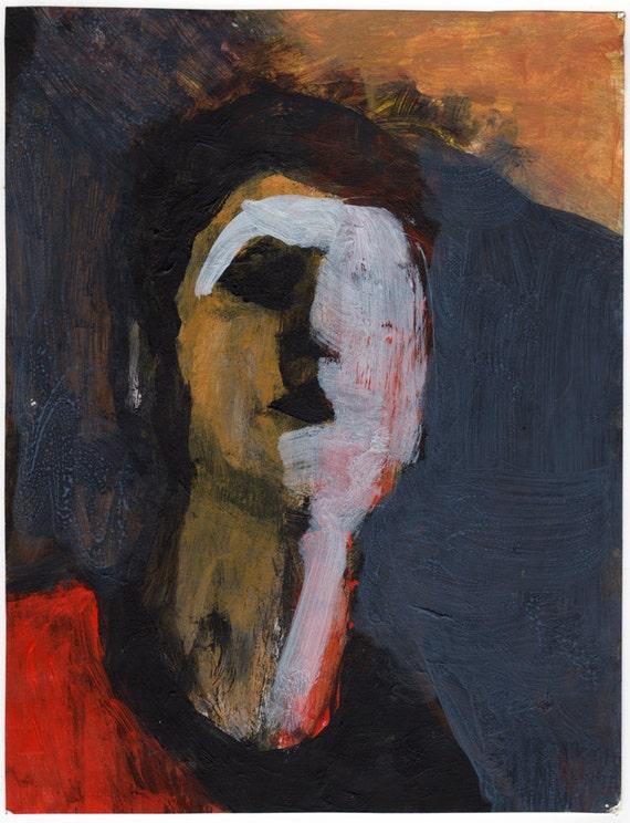 Rob (Original Painting)