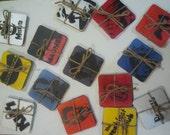 Build Your Own 5pc-10pc Coaster Set