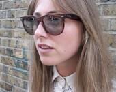 Vintage Ray-Ban Wayfarer Sunglasses