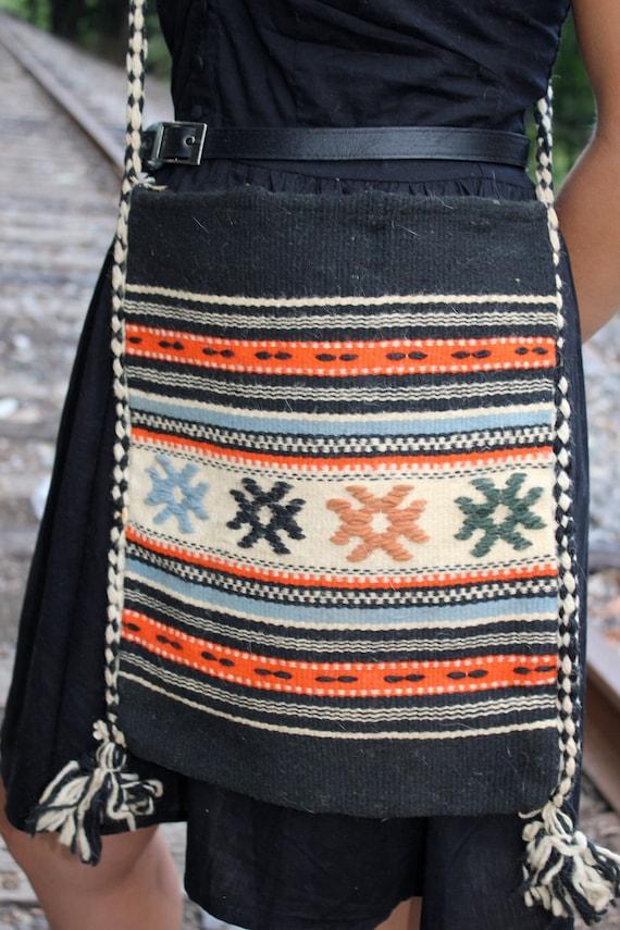 Boho Hippie Bag Made in Greece