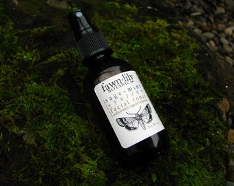 Sage, Mint & Yarrow Facial Toner - made from Botanicals