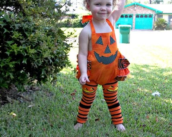 Girl Pumpkin Costume Costume Baby Girl Pumpkin
