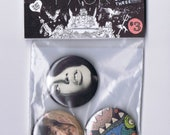 Button Pack 10