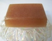 Glycerin Soap - Mystical Spice - With Shea Butter, Aloe Vera and Vitamin E - Exotically Spicy Fragrance