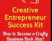Creative Entrepreneurs Success Kit