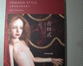 Yoshida Style Ball Jointed Doll Make Guide - RYO YOSHIDA Craft Book