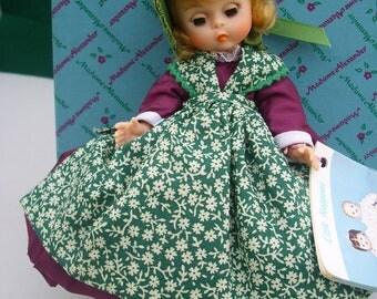 Madame Alexander Denmark Doll