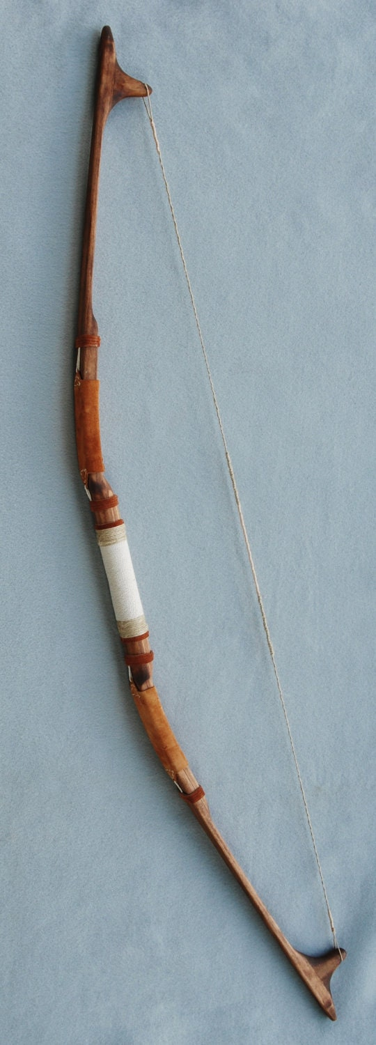 Bow - Assassin's Creed 3 Inspired Bow