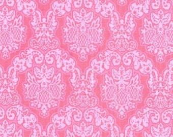 Pink Fabric, Shabby Chic Fabric, Amanda by Blank Quilting, Pink Fabric, Floral Fabric, Shabby Chic, 00847