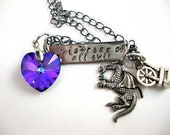 Maleficent Necklace