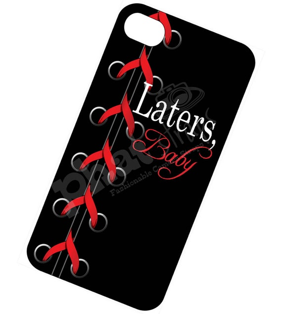 Corset iPhone case, cover for iPhone 4 or 5 - Red Corset