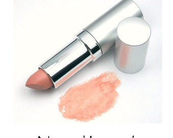 Natural Vegan Lipstick - Absolutely Cruelty-Free and Absolutely Gorgeous