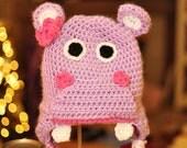Henrietta Hippo - Made to Order