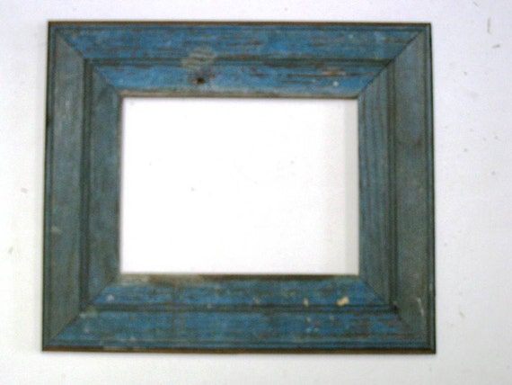 "8 x 10 Frame in 3"" Beadboard"
