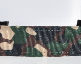 Fitness Headband - Camo Traditional Green | Non Slip Headband | Running Headband | Workout Headband | No Slip | FREE SHIPPING Offer