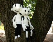 Greg and Rodrick figures, The Diary of a Wimpy Kid