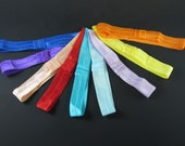 Stretchy Headbands, Great for Lil' Ladies and Photo Props, add on accessory