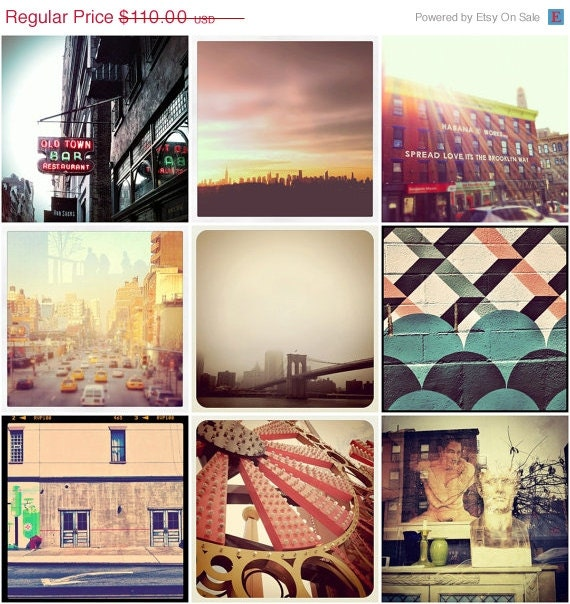 Brooklyn and NYC Photography, photo collection, iphoneography
