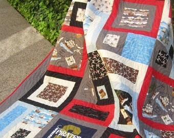 The Anna Quilt Pattern