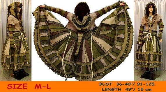 ELf sWEATER, cOAT, women hoodie, costium,