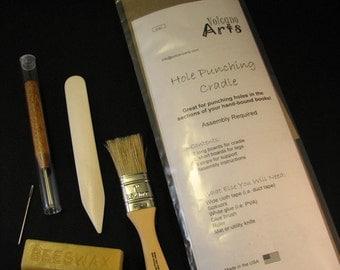 Bookbinding starter kit
