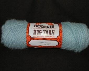 Polyester Rug Yarn Etsy