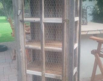 Linen cabinet for NIli