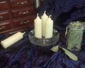 Beeswax Lantern Candles