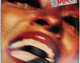 Diana Ross - An Evening With Diana Ross (M7-877R2) 1977