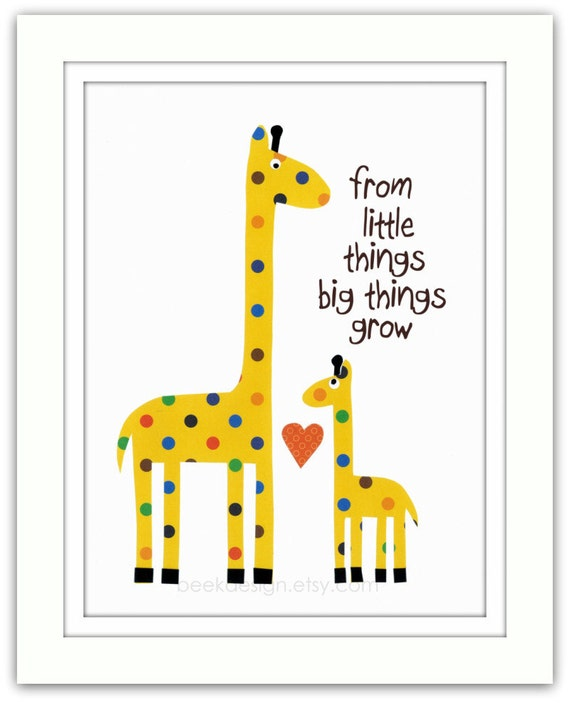 Giraffe Pictures For Kids Giraffes Kids Room Decor