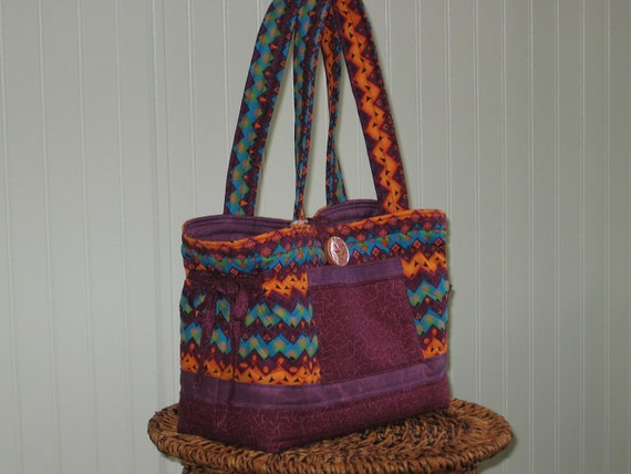 handmade quilted handbags - photo #32